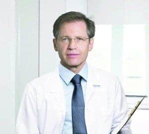 Dr. Ernst Walter Heinrich: Gründer der Stiftung ProVegan