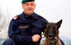 GrInsp Wolfgang Prenninger mit Gringo1