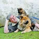 """""""Hunde haben so wie wir keine Einheitspsyche – jeder ist und reagiert unterschiedlich"""", sagt Verhaltensforscher Kurt Kotrschal."""