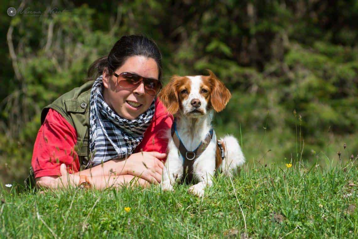 Vera Nerat über Trennungsangst bei Hunden