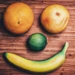 Biofutter - Obst