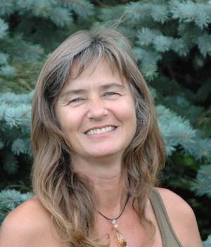 Anne Lill Kvam hat die Nasenarbeit mit Hunden revolutioniert.