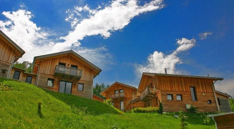 Alpendorf-Dachstein-West-Alps-Residence
