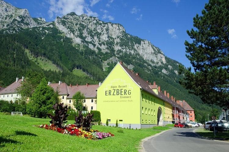 Erzberg-Alpin-Resort-Alps-Residence