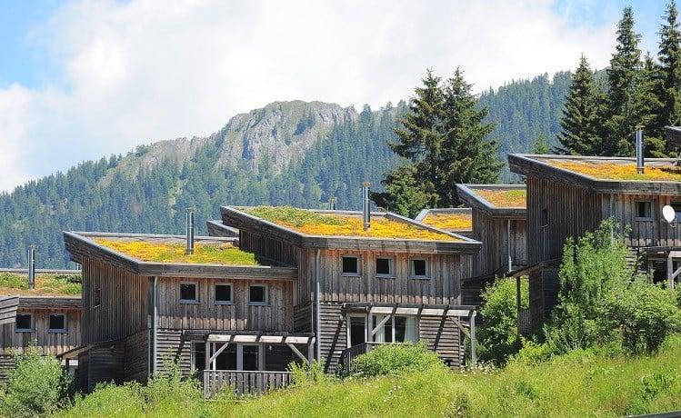 Feriendorf-Hohentauern-Alps-Residence