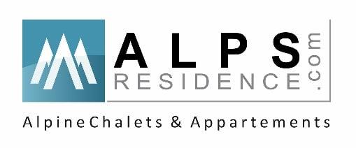 Alps Residence Logo