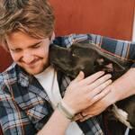 hund hygiene bart maenner studie