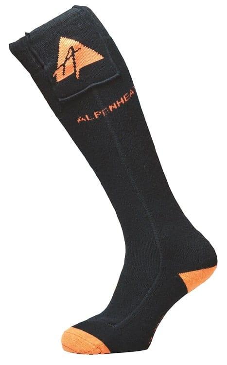 Alpenheat Socken