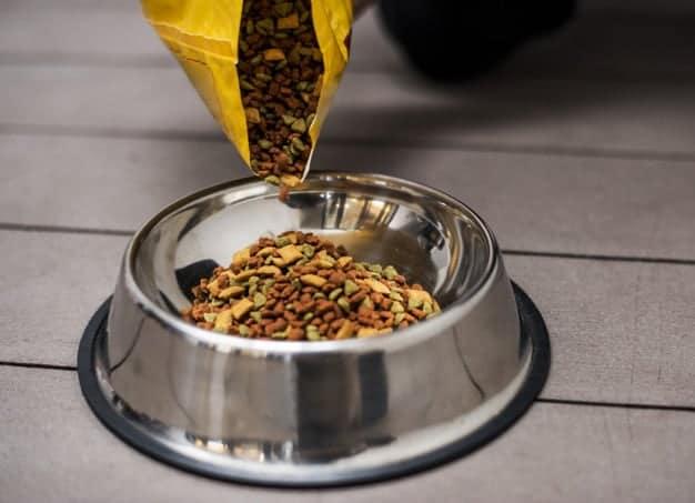Hundefutter von Hill's Pet Nutrition von Produktrückruf betroffen