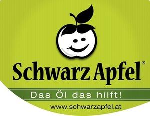 Foto: © SchwarzApfel Logo