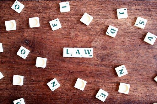 Gesetzeslage