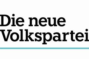 oevp nationalratswahl 2019 die neue volkspartei
