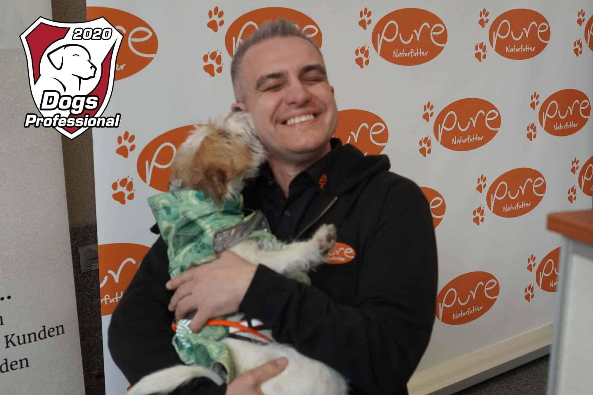 dogs professional 2020 hundetrainerkongress samstag 30