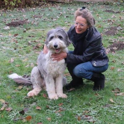 dr eva dempewolf trauer um hund bewaeltigen Abschied nehmen – Trauer um ein geliebtes Tier
