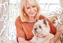 gerda rogers foto c michael liebert hund West Highland White Terrier astrologin interview
