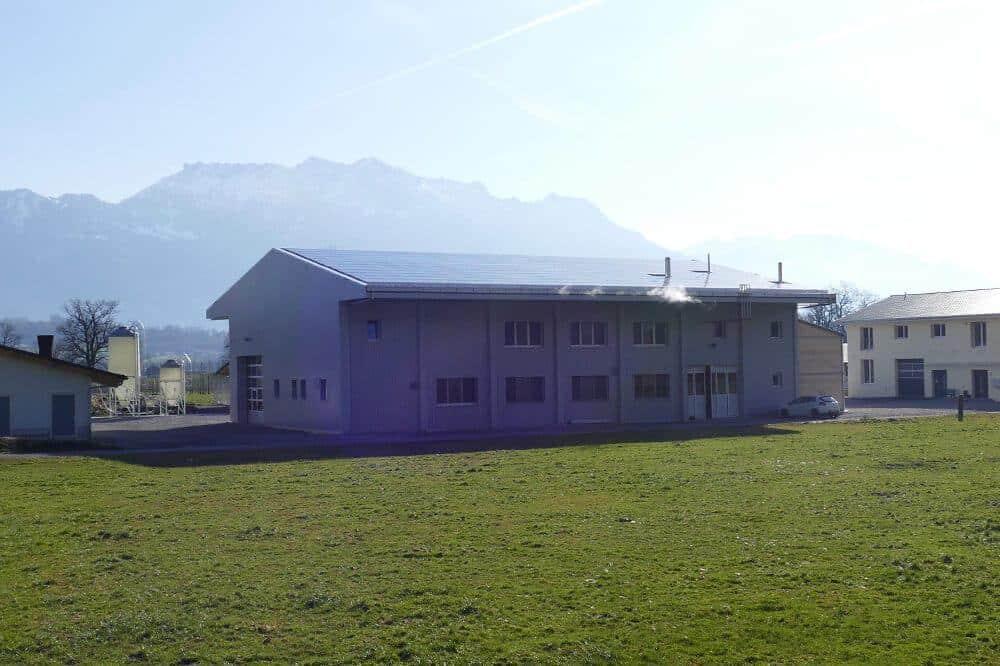 AktivDog Schweiz Rheintal