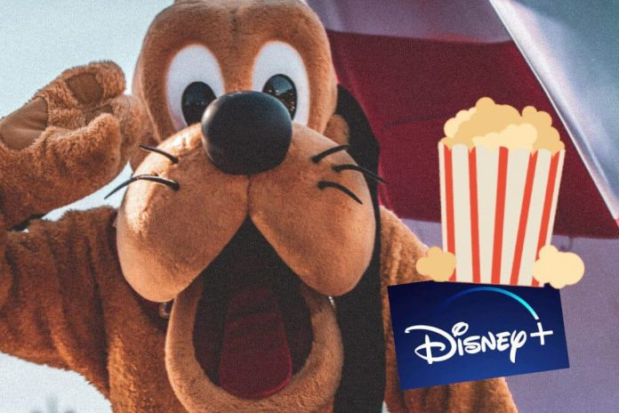 disney + plus programm start 24 maerz 2020 hunde filme serien streaming online abo