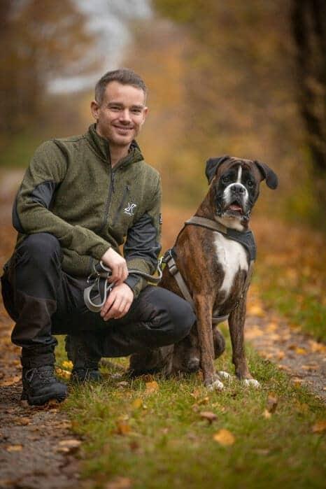 erwin kreuzwegerer vöht österreichische hundetrainer
