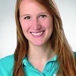 Ein Portraitfoto von Dr. Mareike Hütten